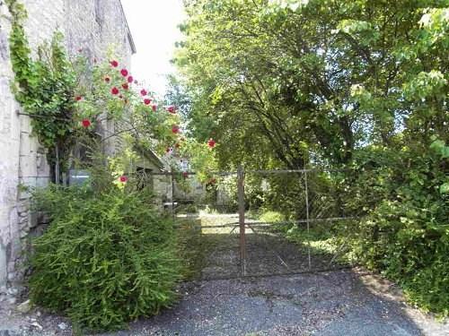 Vente maison / villa 10 mn sud cognac 144450€ - Photo 2