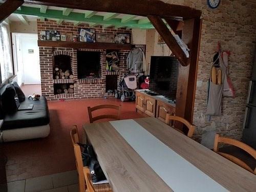 Sale house / villa Formerie 109000€ - Picture 3