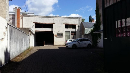 Rental - Parking spaces - Tours - Photo