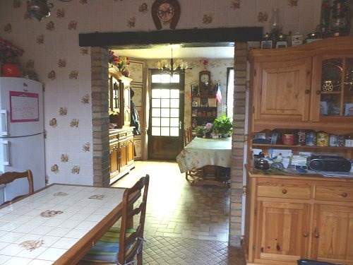 Vente maison / villa Maromme 138 000€ - Photo 2