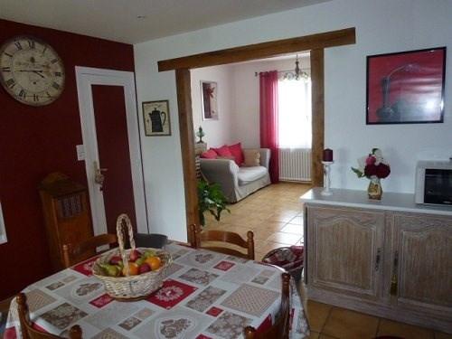 Vente maison / villa Luray 219000€ - Photo 2