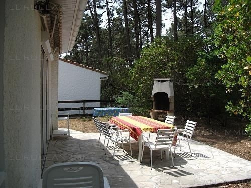 Vacation rental house / villa Lacanau-ocean 579€ - Picture 6