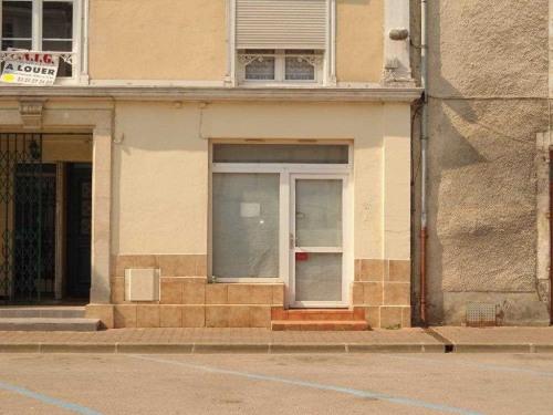 Location - Local commercial - 30,16 m2 - Bar sur Aube - Photo