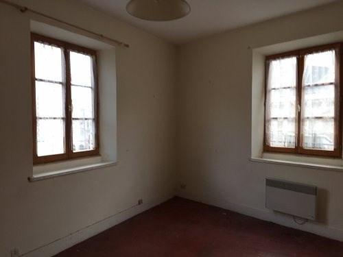 Sale apartment Dieppe 50000€ - Picture 1