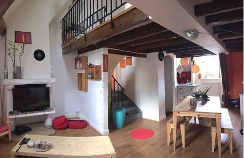 Revenda apartamento Houdan 157500€ - Fotografia 1