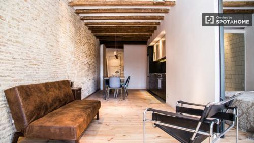 出租 - 公寓 2 间数 - 78 m2 - 巴塞罗那 - Photo