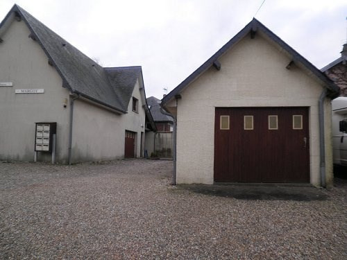 Investment property building Dieppe 620 000€ - Picture 3