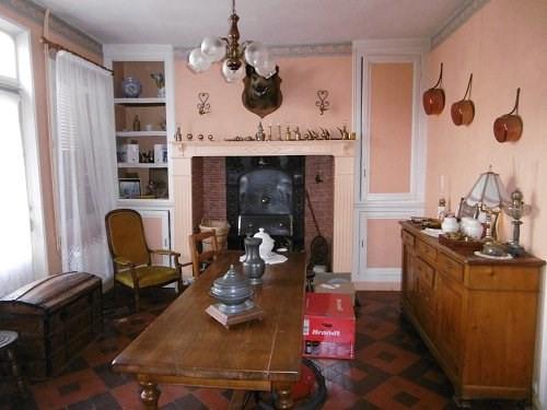 Vente maison / villa Oisemont 75000€ - Photo 1