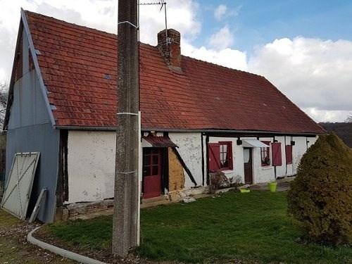 Sale house / villa Neufchatel en bray 102000€ - Picture 1