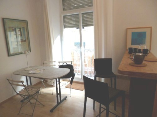 Location appartement Grenoble 542€ CC - Photo 3