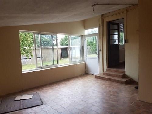 Vente maison / villa Formerie 120000€ - Photo 4