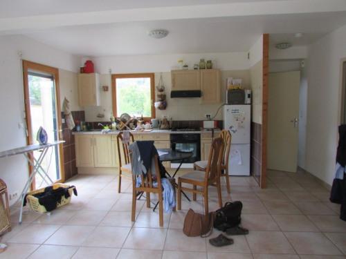 Verhuren  - Appartement 2 Vertrekken - 50 m2 - Névez - Photo