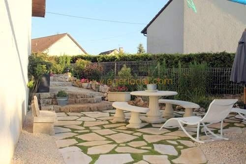 Life annuity house / villa Ampilly-le-sec 39500€ - Picture 2