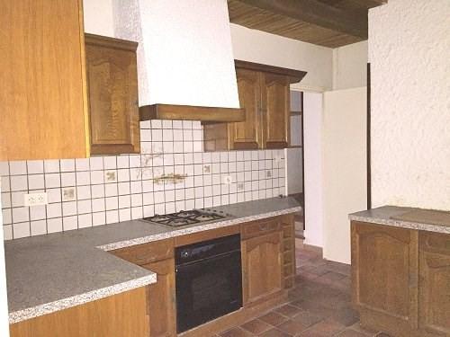 Venta  casa Bu 299250€ - Fotografía 4