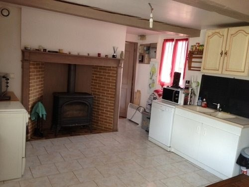 Vente maison / villa Fesques 99 000€ - Photo 4