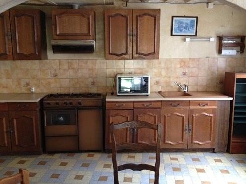 Sale house / villa Bacqueville en caux 70000€ - Picture 3