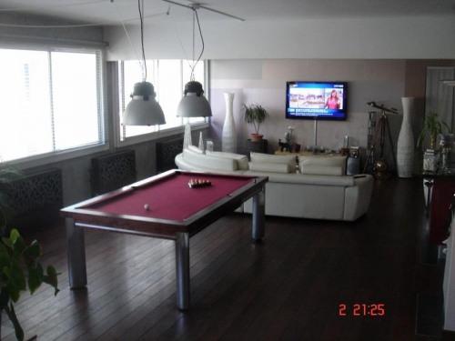 出售 - loft房 1 间数 - 99 m2 - Toulon - Séjour - Photo