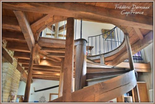 Kapitalanlag - Anwesen 6 Zimmer - 220 m2 - Nuits Saint Georges - Photo