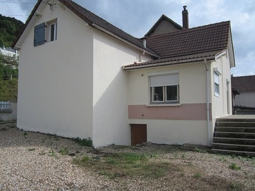 Vente maison / villa Rouen 208 000€ - Photo 1