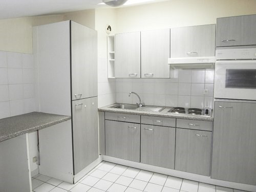 Location appartement Cognac 578€ CC - Photo 3