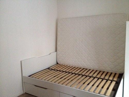 Sale apartment Dieppe 55000€ - Picture 3