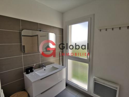 Vente - Maison contemporaine 5 pièces - 110 m2 - Marsillargues - Photo