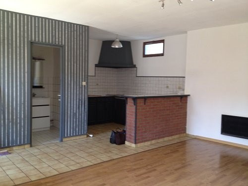 Sale apartment Dieppe 71 000€ - Picture 1