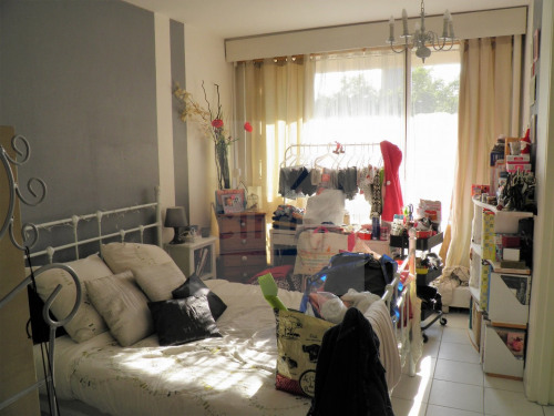 Produit d'investissement - Appartement 2 pièces - 50 m2 - Villeurbanne - Photo