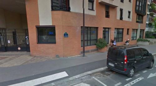 Vente local commercial Paris 20ème 630000€ - Photo 3