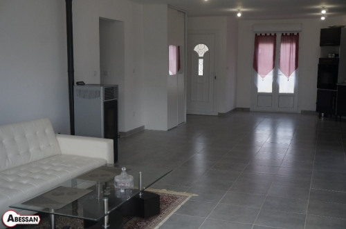 Vente - Villa 3 pièces - 98 m2 - Trèbes - Photo