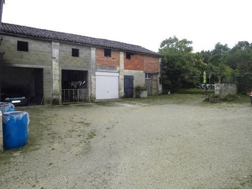 Rental house / villa Segonzac 471€ CC - Picture 6
