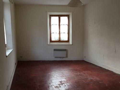 Sale apartment Dieppe 50000€ - Picture 2