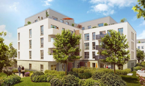 New home sale - Programme - Sartrouville - Photo