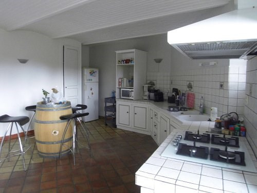 Location appartement Jarnac 940€ CC - Photo 4