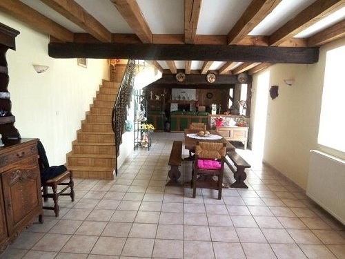 Vente maison / villa Louvilliers en drouais 318000€ - Photo 2