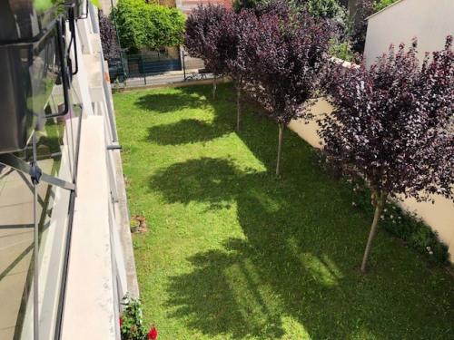 Vente - Appartement 5 pièces - 112 m2 - Malakoff - Photo