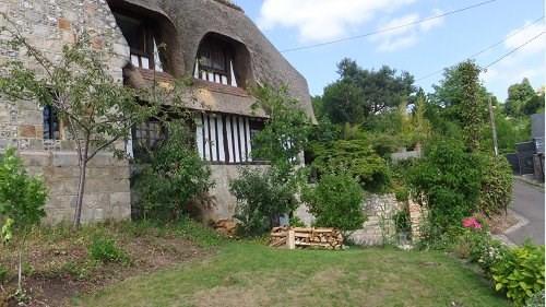 Vente maison / villa Bois guillaume 485000€ - Photo 1