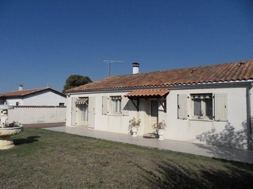 Sale house / villa 10 mn sud cognac 155150€ - Picture 1