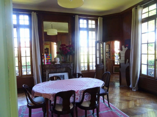 Vendita - Proprietà 12 stanze  - 320 m2 - Chantilly - Photo