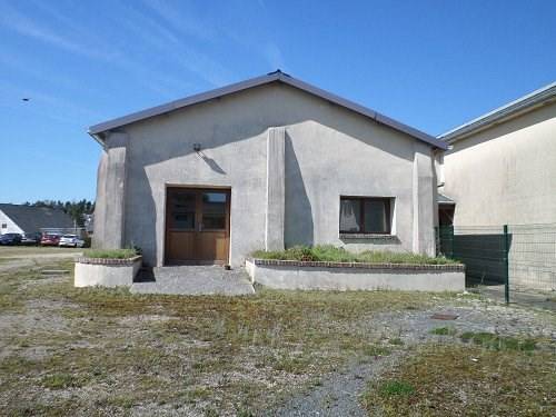 Verkoop  werkplaats Epreville 140000€ - Foto 3