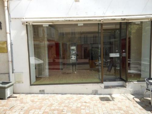 Alquiler  - Tienda 1 habitaciones - 43 m2 - Melun - Photo