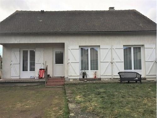 Rental house / villa Bu 920€ CC - Picture 1