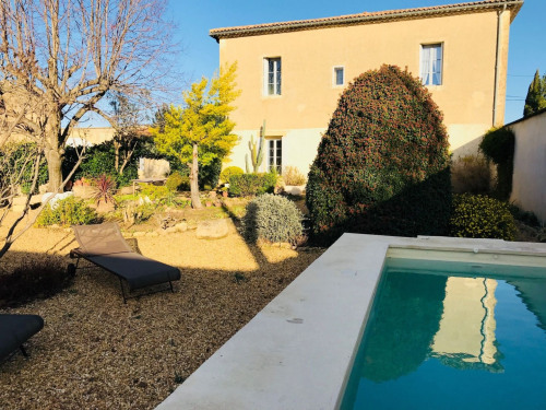 Vente - Maison / Villa 7 pièces - 240 m2 - Aimargues - Photo
