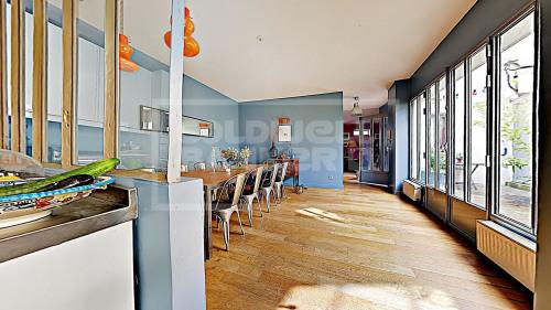 豪宅出售 - 住宅/别墅 6 间数 - 200 m2 - Boulogne Billancourt - Photo