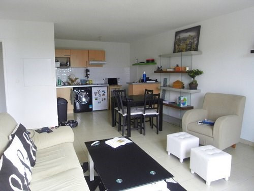 Location appartement Cognac 478€ CC - Photo 1