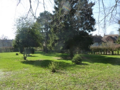Vente - Terrain - 800 m2 - Marines - Photo