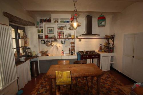 Vendita - Casa 5 stanze  - 120 m2 - Saint Privat de Champclos - Photo