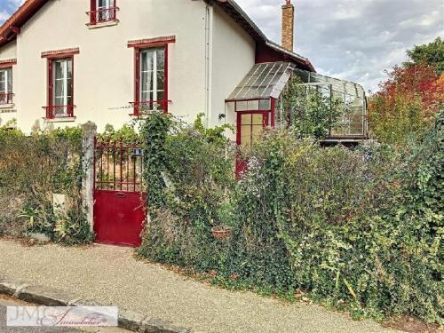 Vendita - Casa 6 stanze  - 90 m2 - Les Essarts le Roi - Photo
