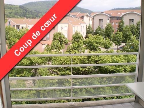 Location appartement Eybens 470€ CC - Photo 1