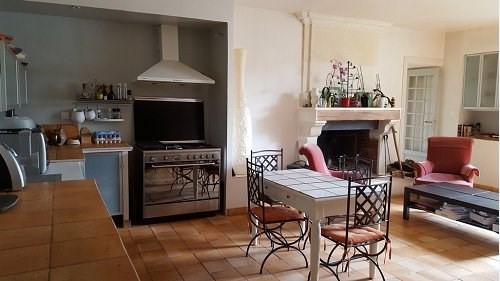 Sale house / villa Entre cognac et matha 402800€ - Picture 2
